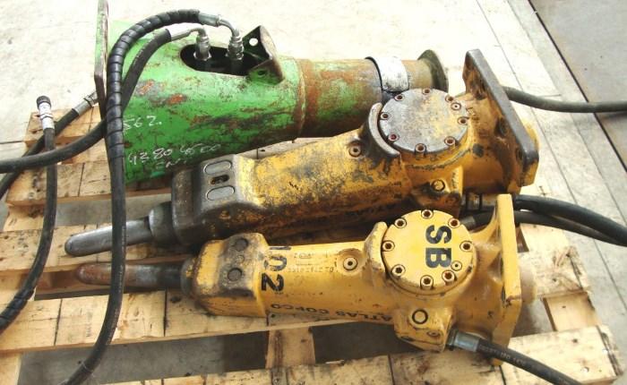 SB152 Servicing